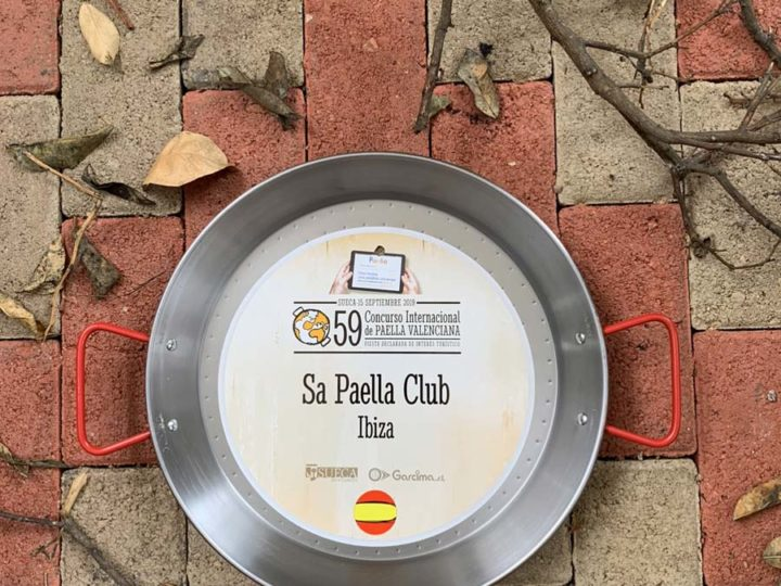 Best paella in the World 2019!